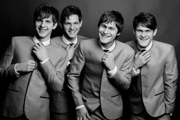 Журналісти показали життя відомого черкаського гурту поза сценою