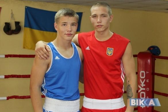 Черкаські брати Майдакови здобули всеукраїнське визнання