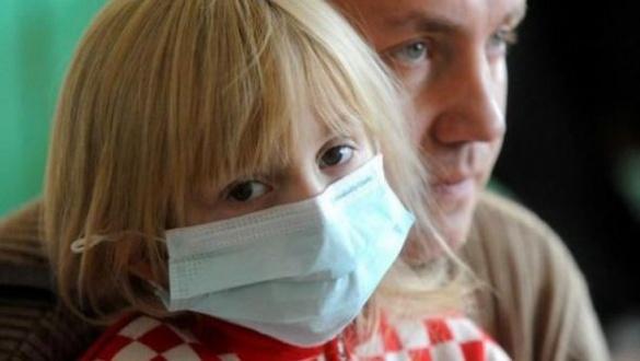 У Черкаській області через грип загинула пенсіонерка (ВІДЕО)