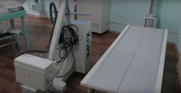 Уманська лікарня отримала нове обладнання