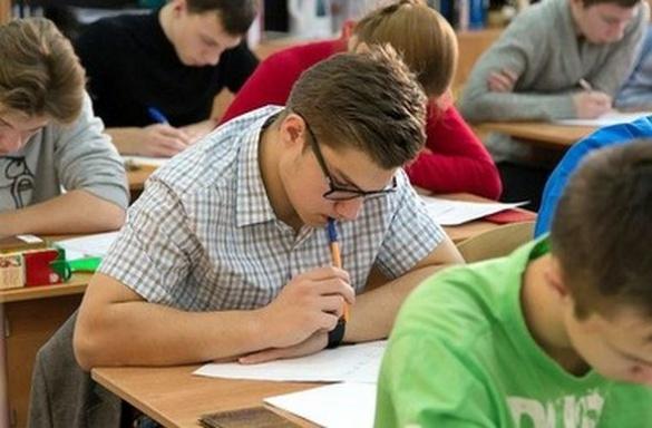 Відсьогодні черкаські школярі можуть реєструватися на пробне ЗНО