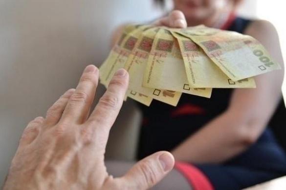Нижче плінтуса: у Черкасах досі пропонують зарплату, меншу за 3200 гривень