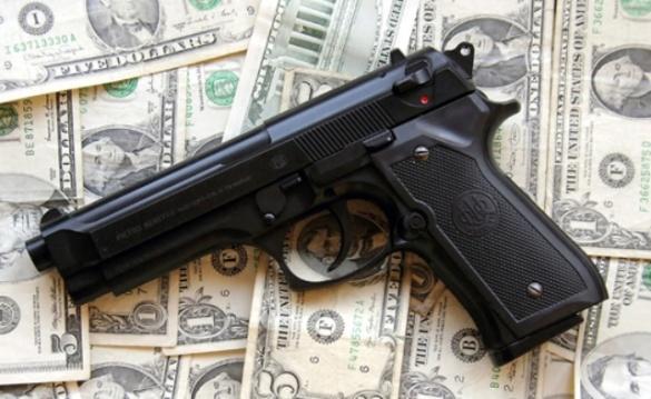 Стали відомі нові подробиці вбивства черкаського валютника