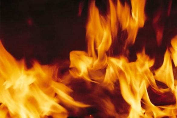 Черкащанин загинув на пожежі у власному будинку