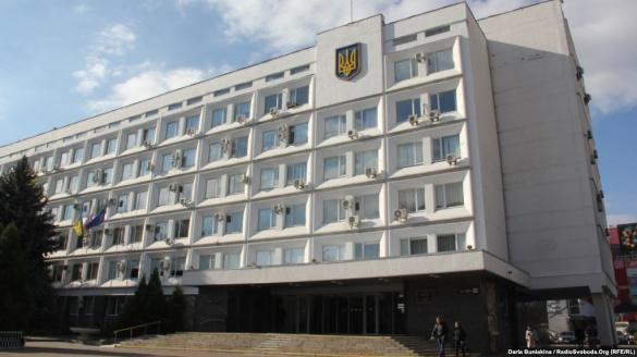 Черкаські депутати голосували щодо відставки секретаря міськради