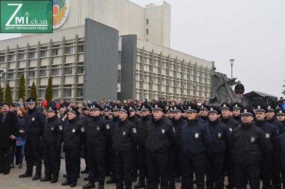 Погоні за втікачами та врятовані життя: як протягом року працювали черкаські патрульні