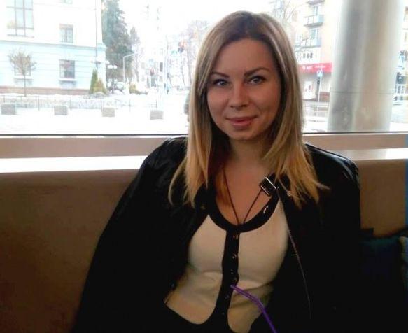 Життя з нуля: як переселенка з Донецька підкорила Черкаси