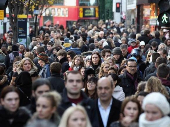 Населення Черкащини скоротилося майже на півтори тисячі осіб