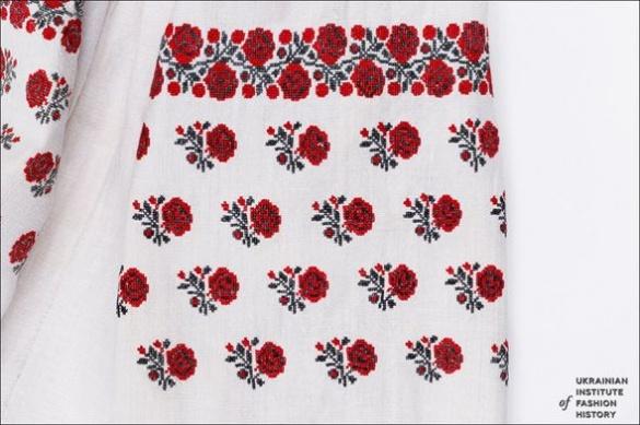 Чигиринські троянди  чому вишивка хрестиком стала популярна в Україні (ФОТО) 876c8c0370fa7