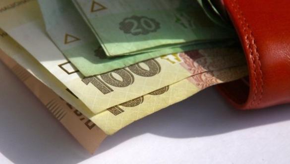 У черкаських працівників підвищилася заробітна плата