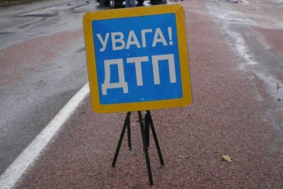 ДТП на Черкащині: водій
