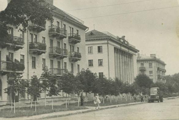 Родзинки черкаських вулиць: таємниці Гоголя