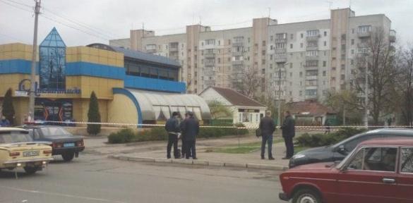 На Черкащині із гранатомета розстріляли нічний клуб (ФОТО)
