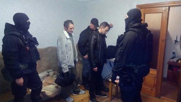 Засідка та стрілянина: Аваков заявив про гучне затримання можливого вбивці черкаського журналіста