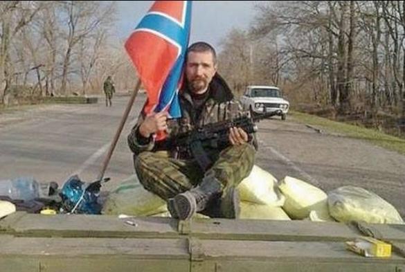 На Черкащині не хотіли ховати сепаратиста
