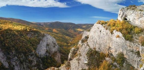 Куди поїхати на травневий уікенд: каньйони Черкащини