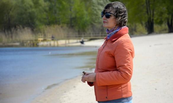 Відновлення: психолог з Луганська допомагає іншим знайти себе