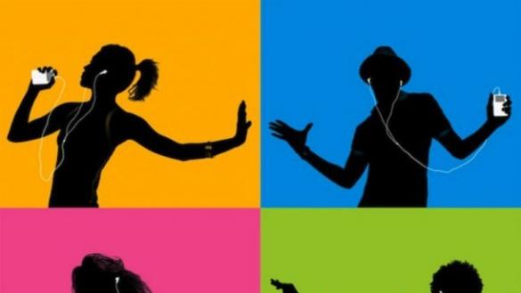 Від Потапа і Насті до церковних пісень: яку музику слухать черкащани?