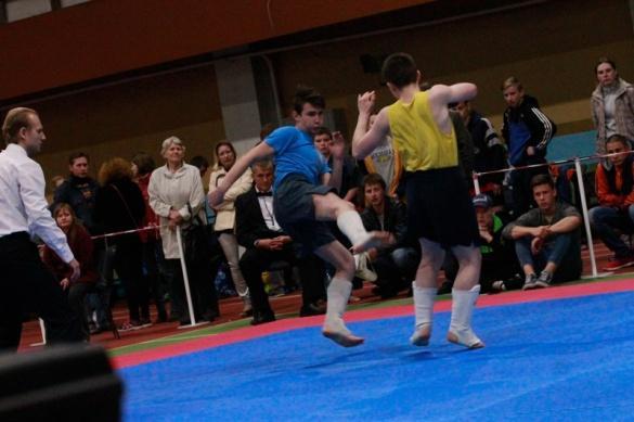 Черкаські спортсмени вибороли більше сотні медалей на чемпіонаті області з хортингу