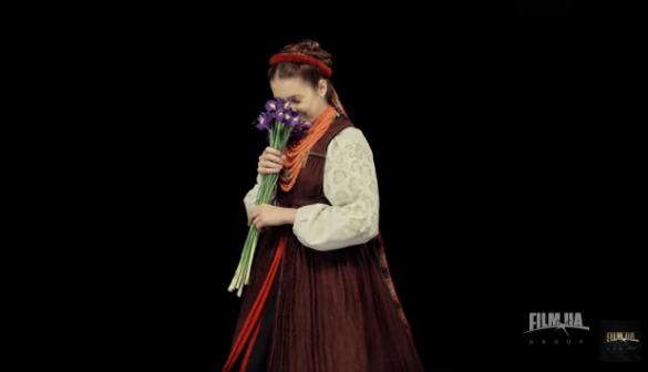 У мережі показали, яке вбрання було у черкащанок понад сто років тому (ВІДЕО)