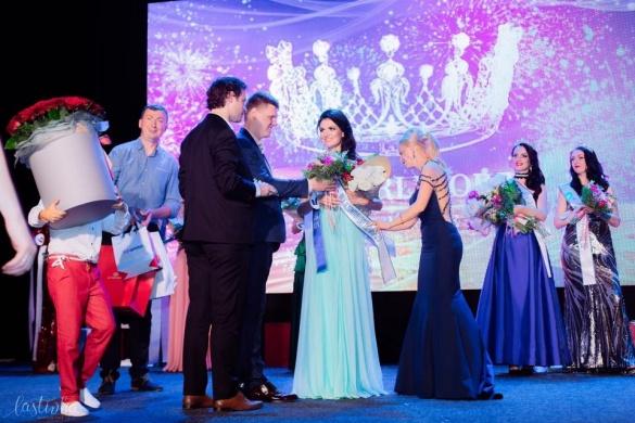 Успішна черкащанка виступить на міжнародному конкурсі краси