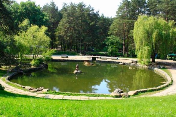 У черкаських парках талановиті вихованці музичних шкіл влаштують концерти