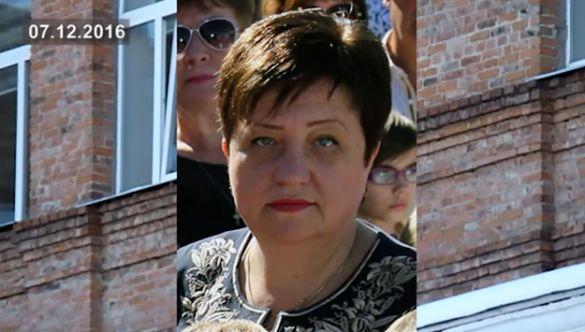 Оскандаленій черкаській вчительці суд відмовив у поновленні на посаді