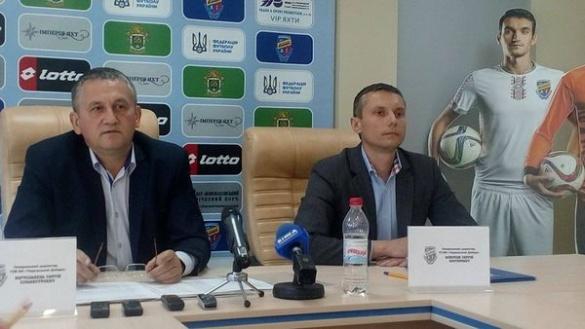 Сергій Богуславець: