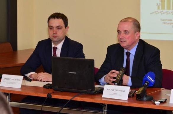 """У черкаському """"ПриватБанку"""" розповіли, як працюють інноваційні проекти*"""