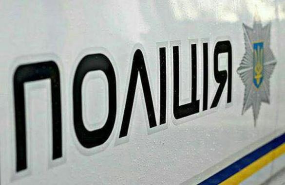 У Черкасах спіймали водія, який їздив на автомобілі без документів