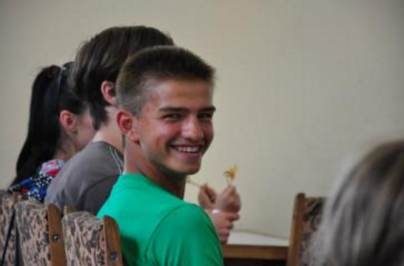 Черкащанин став переможцем у всеукраїнському конкурсі