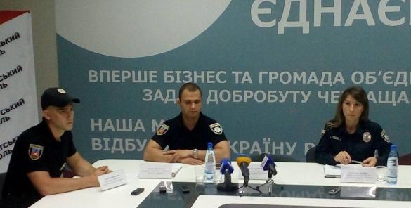 Саакашвілі підтримав відсторонених черкаських патрульних, розкритикувавши Авакова