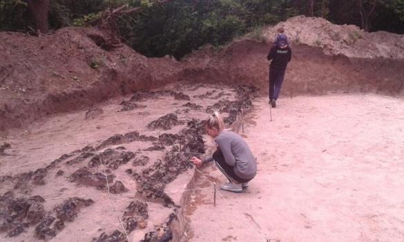 Археологи на Черкащині натрапили на знахідку, якій більше тисячі років