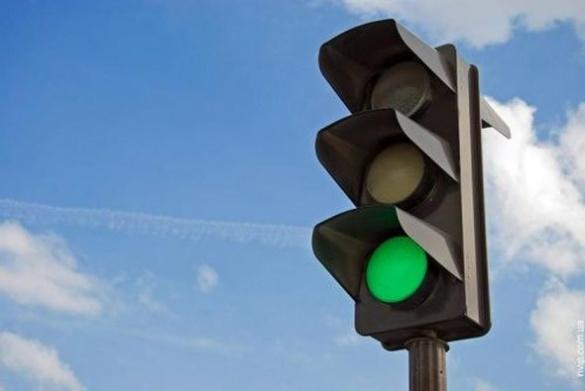 У Черкасах перенесуть світлофор на вулицю Чорновола