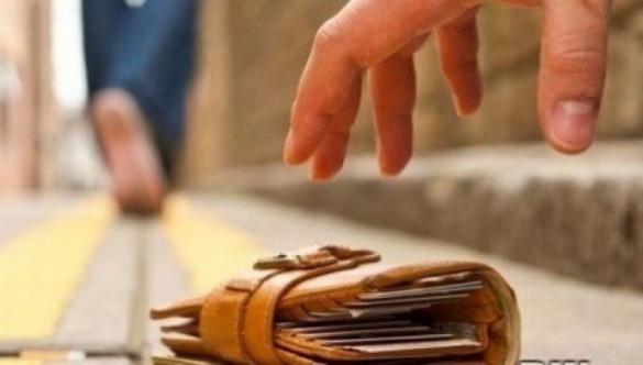 У центрі Черкас депутат загубив гаманець: просить повернути