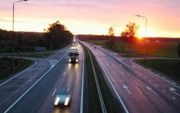 На ремонт траси, що проходить через Умань, Кабмін виділив 800 мільйонів