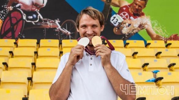 Черкаські паралімпійці на чемпіонаті світу здобули нагороди