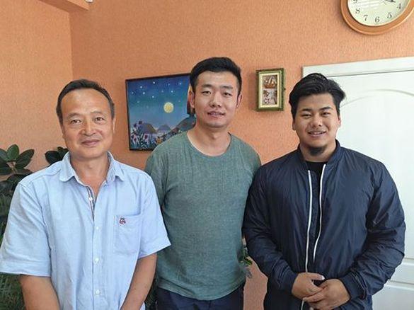 Новий досвід: китайці хочуть навчати черкаських школярів