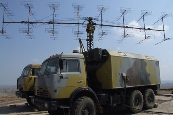 Радіолокаційні станції охороняють небо над Черкащиною (ВІДЕО)