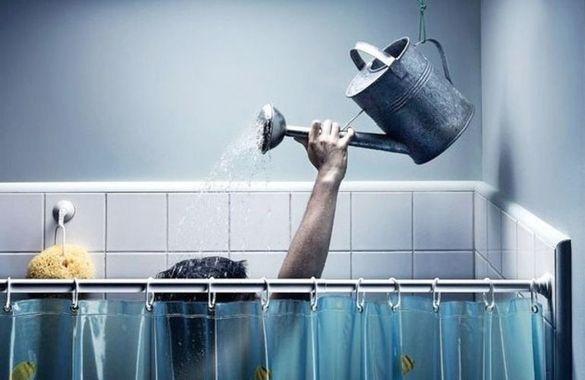 У вересні у домівках окремих черкащан не буде гарячої води