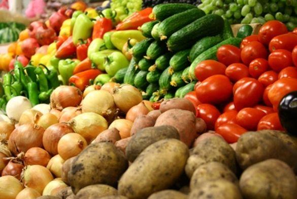 На Черкащині через неврожай ціни на овочі злетіли до неба (ВІДЕО)