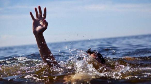 На водоймі у Каневі сталася трагедія