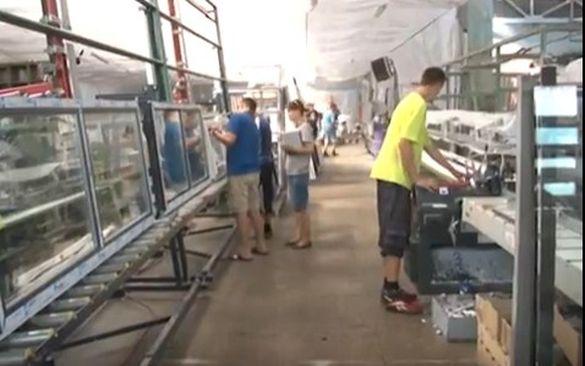 На Черкащині активно розвивається завод переселенців