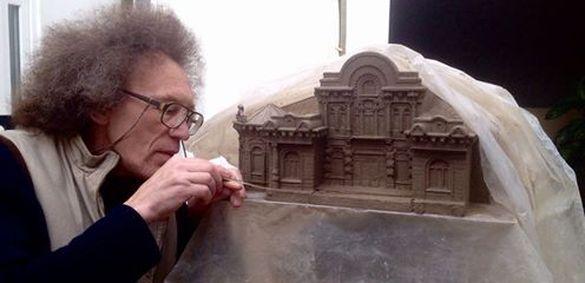 У Черкасах з'являться ще дві міні-скульптури (ВІДЕО)