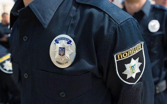 У Черкасах п'яний водій напав на патрульного (ВІДЕО)
