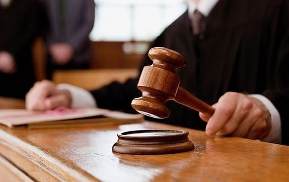 Черкащан судитимуть донецькі судді
