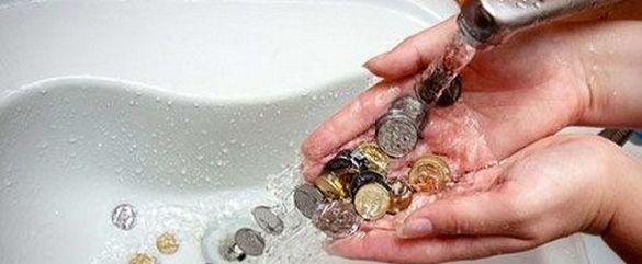 Стало відомо, скільки жителів Черкас використовують лічильники води