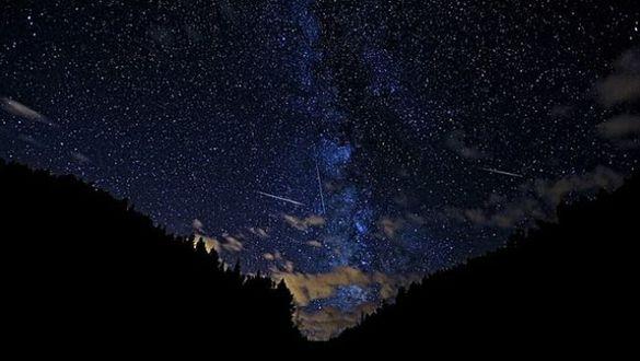 Черкащани цими вихідними зможуть спостерігати унікальне астрономічне явище