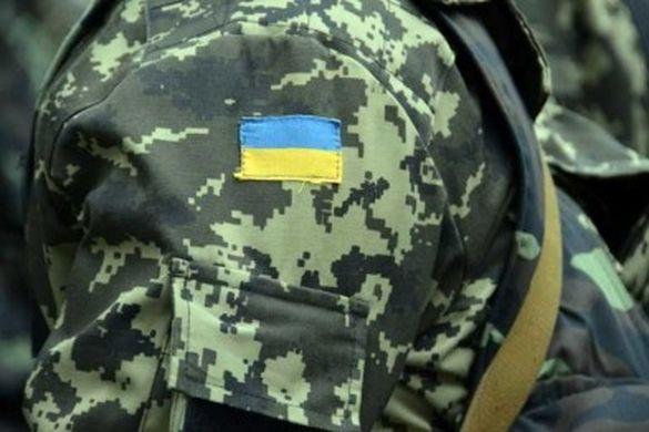 Боєць АТО з Черкащини проведе три роки за ґратами
