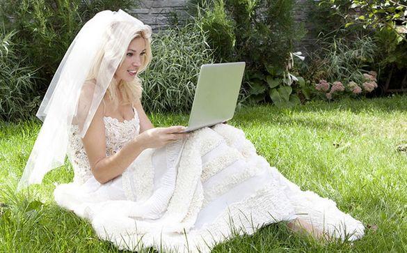 Відтепер черкащани зможуть укладати шлюби та реєструвати дітей через мережу